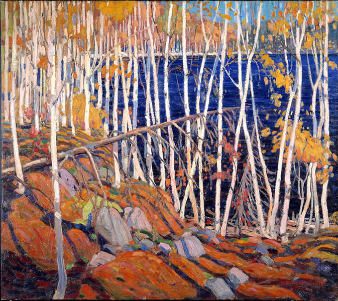 http://canadianoriginals.files.wordpress.com/2011/02/tomthompson-birchtrees.jpg